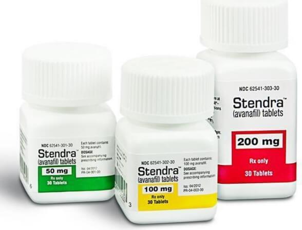 Standra Pills