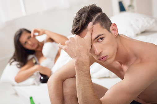 What should you know about premature ejaculation?
